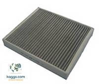 SHÄFER Sak809 салонный фильтр (угольный) для AUDI, SEAT, SKODA, VW (VOLKSWAGEN).
