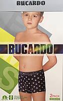 Подростковые трусы боксеры Bucardo
