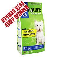 Pronature Original ВЗРОСЛЫЙ СРЕДНИХ МАЛЫХ сухой супер премиум корм для взрослых собак, 7,5кг
