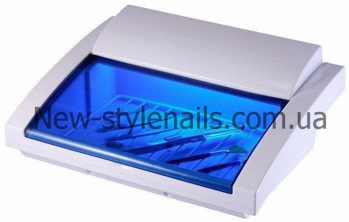 Стерилизатор ультрафиолетовый с УФ лампой 15W