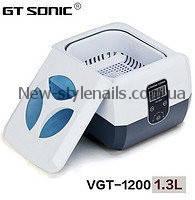 Стерилизатор ультразвуковой VGT-1200, фото 1