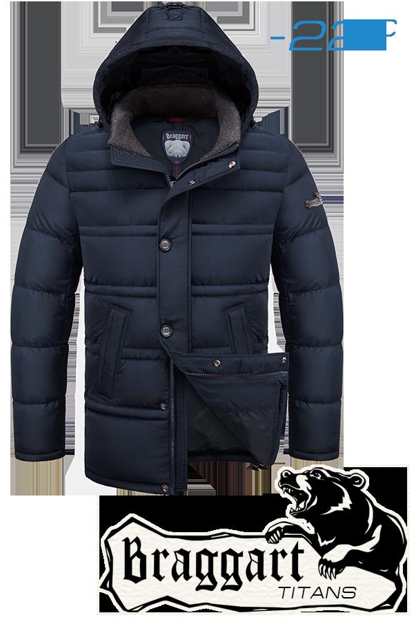 Зимняя одежда мужская больших размеров