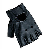 Перчатки RS CHOP BLACK кожа 04-S, арт. E6203