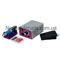 Профессиональный фрезер для маникюра LINA MM-25000. мощностью 20 ватт