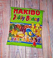 Желейные конфеты Haribo Jelly Beans 175 гр