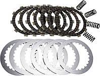 Полный комплект дисков и пружин сцепления EBC SRK096