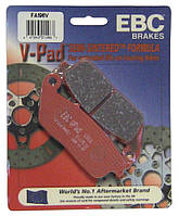 Тормозные колодки EBC FA196V