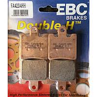 Тормозные колодки EBC FA423/4HH