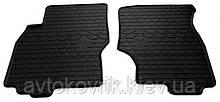 Гумові передні килимки в салон Infiniti FX (S50) 2003-2008 (STINGRAY)
