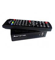Цифровой эфирный тюнер Eurosky ES-11 DVB-T2