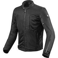 """Куртка REV'IT VIGOR текстиль black """"S"""", арт. FJT230 1010 (шт.)"""