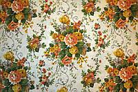 Ткань для штор ANDREA желтый