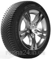 Шины Michelin 205/55 R16 ALPIN 5 91H AO