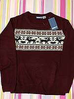 Свитер, пуловер, джемпер детский на мальчика Pepperts 8-10 лет