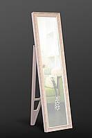 Напольное зеркало с ножкой 1650х400мм