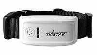 Трекер для домашніх тварин з ошийником TK STAR - TK909