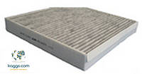 SHÄFER sa667 салонный фильтр для AUDI: A6 (4G2/4G5) (11-), A7 (4GA) (10-).
