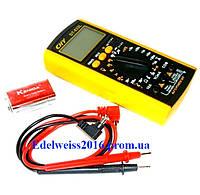 Тестер DT-832L цифровой
