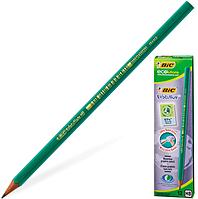Графітний олівець Bic evolution 650 HB