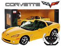 Машинка на радиоуправлении RASTAR 1:12  Chevrolet Corvette C6 GS В НАЛИЧИИ