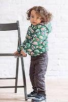 Куртка для мальчика 48-7007-2