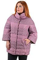 Удлиненная куртка для женщин Elfina 16601