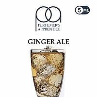 Ароматизатор TPA/TFA - Ginger Ale* (Имбирный лимонад)