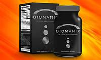 Настоящий Biomanix - капсулы для повышения потенции (Биоманикс)