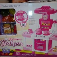 Детская кухня 661А для детей