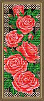 Набор для выкладки алмазной техникой Розы