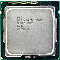 µПроцессор Intel Core i5-2500 3.3GHz/6Mb s1155