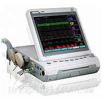 Фетальный монитор G6B+ с контролем 2х плодов (HEACO)