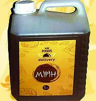 Соус Мирин, Mirin, канистра,Premium, Tm Foods Delivery, 5л, Fd