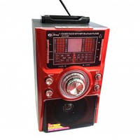 Bluetooth USB/SD Радио приемник PX-276BT стильный бумбокс