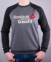 "Тонкая мужская кофта ""Reebok CrossFit 1212"""