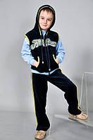 Спортивный костюм для мальчиков опт