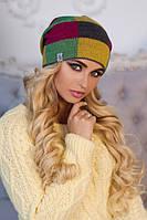Женская стильная шапка «Сириус»