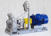 Нефтяные горизонтальные электронасосные агрегаты НГН