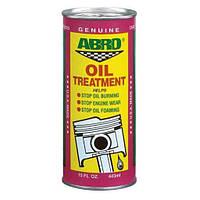 Присадка в масло Abro 443 мл