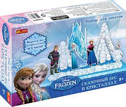 Подарочный набор Сказочный лес в кристаллах Холодное Сердце Frozen 0326