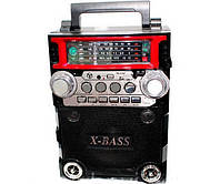 Переносной бумбокс с ФМ Golon RX-BT 07 Q Радиоприемник