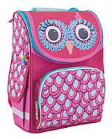 """Ранець каркасний """"Smart"""" Owl 553336/PG-11"""