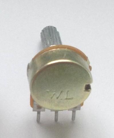 Переменный резистор 2 кОм (2к)