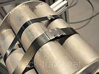 Упаковочная стальная лента без покрытия