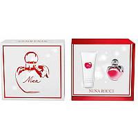 Nina Ricci Nina Set(Edt50 ml+B/L100)