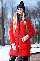 Куртка женская зимняя Nui Very (Нью Вери) Арнелла, р-ры 42,44,46,48,50,52,54