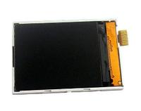 Дисплей (экран) для Nokia 1661 Нокиа (1616, 1662, 1800, 5030c)