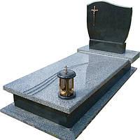 Гранітний пам'ятник і№1079