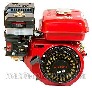 Двигатель бензиновый Weima BT170F-S2P, фото 2