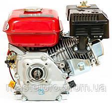 Двигатель бензиновый Weima BT170F-Q, фото 2